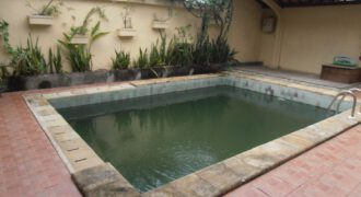 Villa Mirabelle in Sanur – YK041