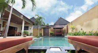 Villa Max in Petitenget – ML024