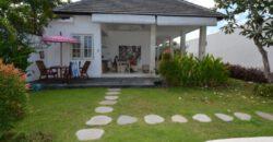 Villa Saleem in Berawa – AY985
