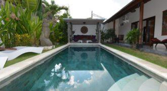 Villa Terang in Kerobokan – AY563
