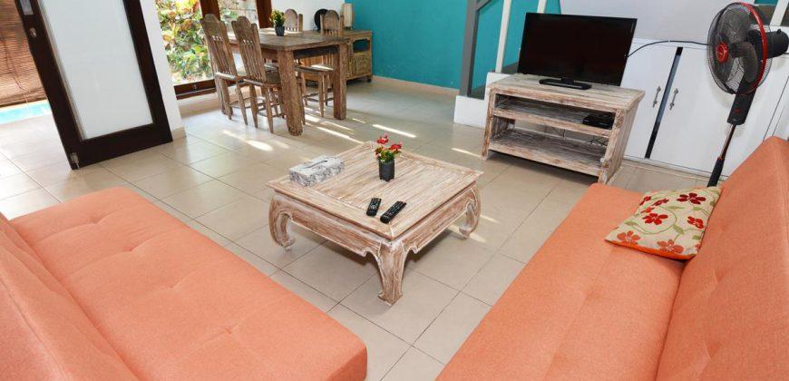 Bali Long Term Rental Villa Warni in Umalas