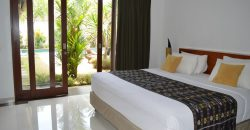 Bali Long Term Rental Villa Adalyn in Semer