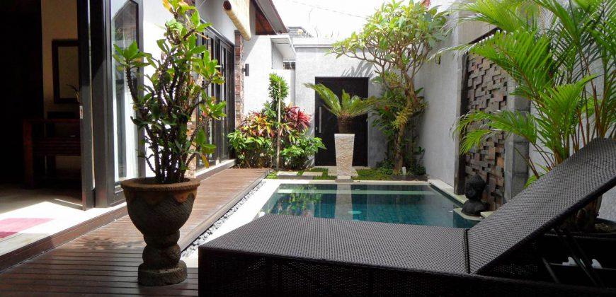 Villa Addilyn in Kerobokan