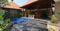 Bali Long Term Rental Villa Addison in Sanur