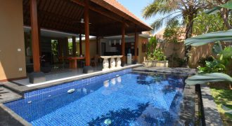 Bali Long Term Rental Villa Addison in Sanur
