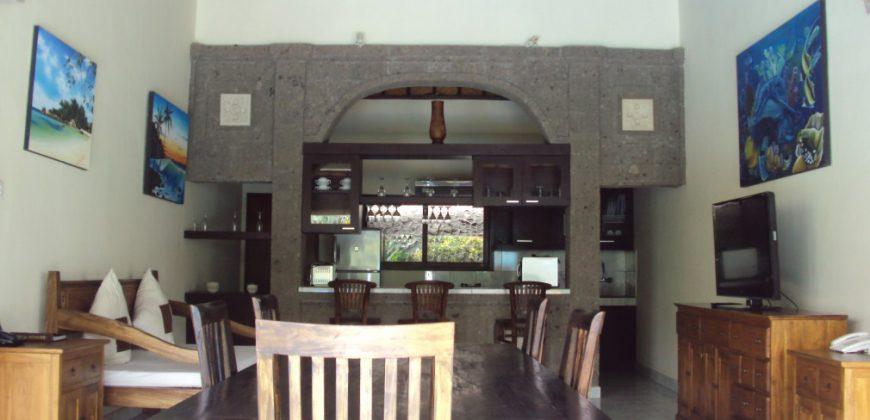 Villa Adelaide in Seminyak