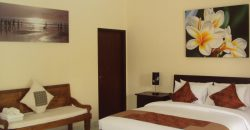 Bali Long Term Rental Villa Adelaide in Seminyak