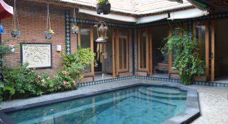 Bali Long Term Rental Villa Adele in Seminyak