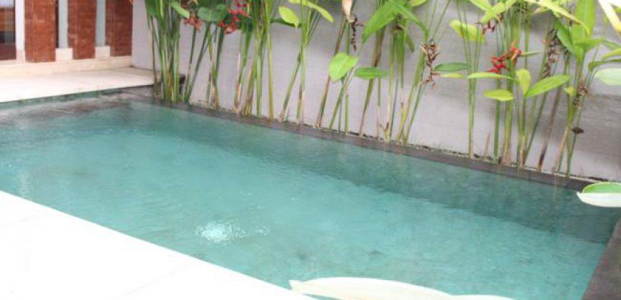Bali Long Term Rental Villa Adrienne in Canggu